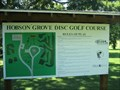 Image for Hobson Grove Disc Golf Course, Bowling Green