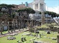 Image for Forum of Caesar - Roma, Italy
