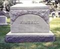 Image for Ivory George Kimball - Arlington VA