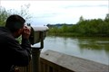 Image for Nisqually River Overlook - Nisqually National Wildlife Refuge