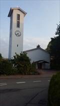 Image for Evangelisch-reformierte Kirche - Laufenburg, AG, Switzerland
