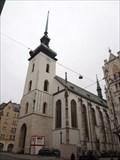 Image for Kostel svatého Jakuba (Brno, CZ)