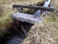 Image for Sluice Gate Footbridge, Devonport Leat near Princetown.