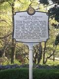 Image for Battle of Nashville - Nashville, TN