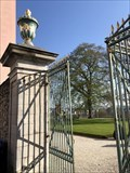 Image for Weilburg castle park gate - Weilburg, HE-DE