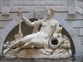 Image for Statue d'Amphitrite, épouse de Poséidon - Statue of Amphitrite, wife of Poseidon - Montréal, Québec