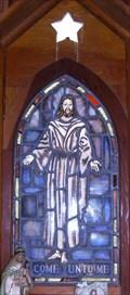 """Image for """"Come unto me"""" - Smallest Church in America - South Newport, GA"""