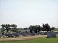 Image for Ocker Brethren Church Cemetery - Bell County, TX