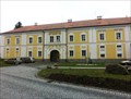 Image for Jimramov - Czech-Moravian Highlands, Czech Republic.