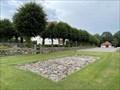 Image for Kirkestalde ved Notmark kirke - Notmark, Denmark