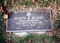Image for Joseph Alton Sladen-West Point, NY