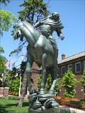 Image for Folke Filbyter - Clayton, Missouri