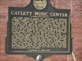 Image for Catlett Music Center - OU - Norman, OK