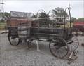 Image for 1905 Farm Wagon - Weatherford, OK