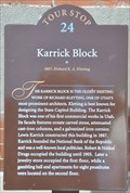 Image for Karrick Block