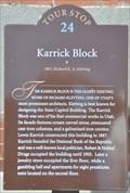 Image for Karrick Block
