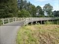 Image for 3 plank bridges - Alphen aan den Rijn (NL)