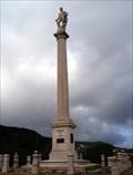 Image for .Monumento das Linhas de Torres - Alhandra, Portugal