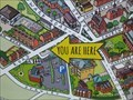 Image for You Are Here - Brexton Road - Knutsford, Cheshire, UK.