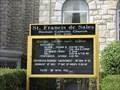 Image for St. Francis de Sales - Philadelphia, PA