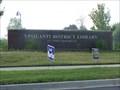 Image for Ypsilanti District Library - Ypsilanti, Michigan