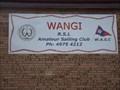 Image for Wangi RSL Sailing Club - Wangi, NSW, Australia