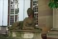Image for Sphinx du pavillon Josephine, Parc de L'Orangerie - Strasbourg, France