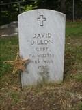 Image for David Dillon