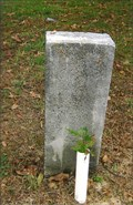 Image for L.C. Bruner -  New Richland Baptist Church Cemetery - near Fulton, MO