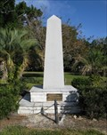 Image for Osceola County War Memorial, Kissimmee, FL, USA