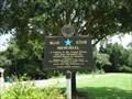 Image for Florida National Cemetery - Bushnell, Florida, USA