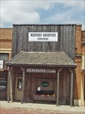 Image for Western Observer - Anson, TX