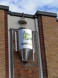 BW Microbrasserie & Pub de Shawinigan.  BW Microbrewery & Pub Shawinigan.