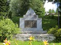 Image for Cénotaphe de Causapscal - Causapscal Cenotaph - Québec