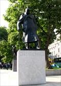 Image for Winston Churchill - Westminster, London