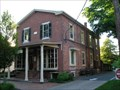 Image for Grange Hall - Moorestown Historic District - Moorestown, NJ