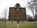 Image for Fort Belvoir Marker, US Route 1, Fort Belvoir, Virginia
