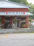 Image for Strickland's Bar-B-Que - Maysville