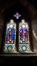 Image for Harry Lewis - St Cuthbert - Doveridge, Derbyshire