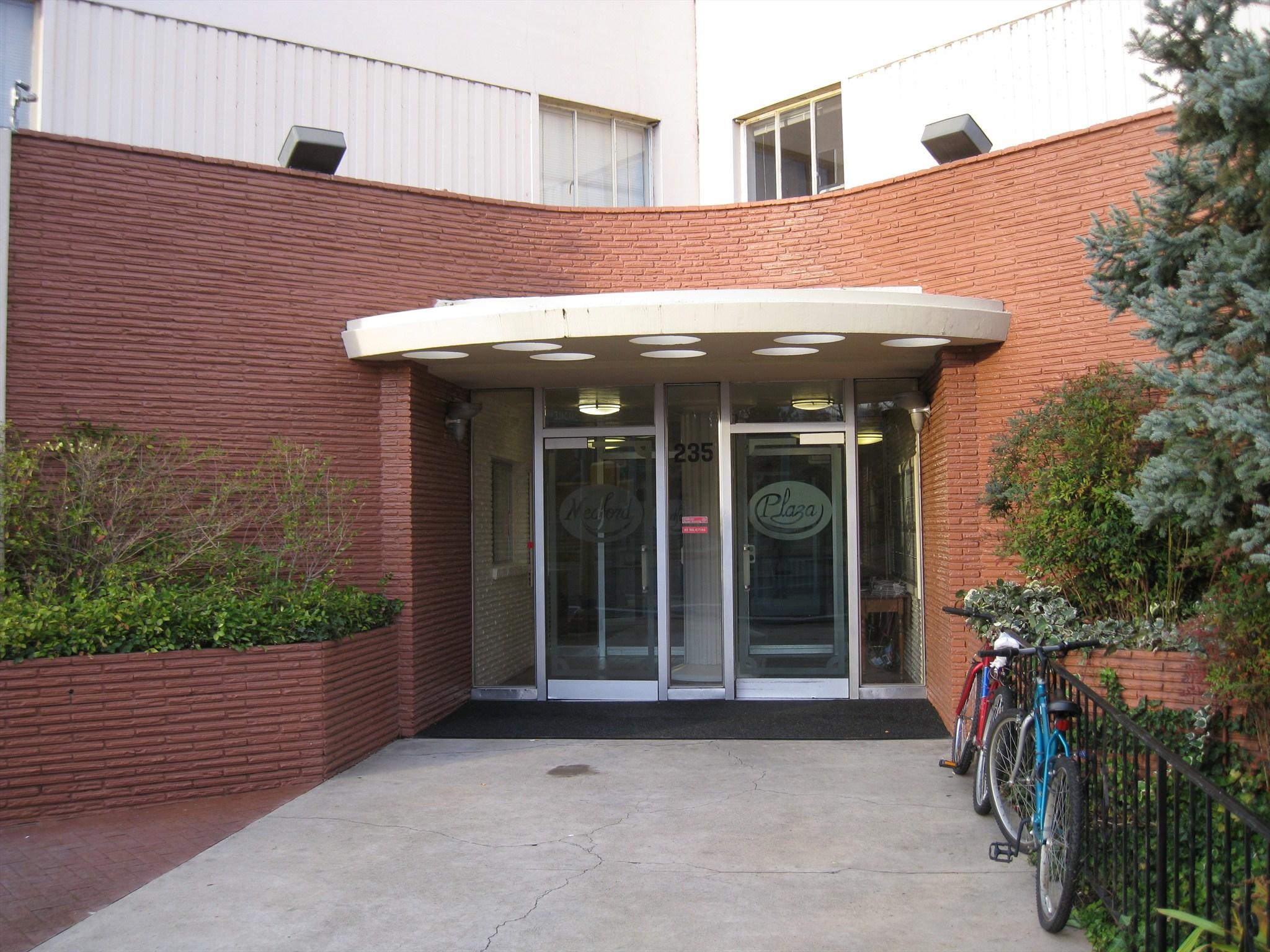 Medford Plaza Apartments Medford Oregon U S National