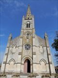 Image for Eglise saint Eutrope - le vanneau, Nouvelle Aquitaine, France