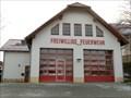 Image for Freiwillige Feuerwehr  Saalfeld / Crösten