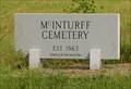 Image for McInturff Cemetery Est 1863