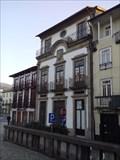 Image for Casa dos Freitas do Amaral - Guimarães, Portugal