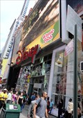 Image for Times Square Disney Store  -  New York City, NY