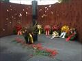 Image for Denkmal an die Opfer des Attentats auf das Oktoberfest - München, Munich, Bayern, Germany