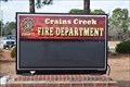Image for Crains Creek Fire Department Station 23