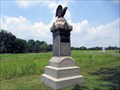 Image for 115th Pennsylvania Infantry Monument - Gettysburg National Military Park Historic District - Gettysburg, PA