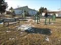 Image for Swan Hills Park Outdoor Fitness Zone - Swan Hills, Alberta