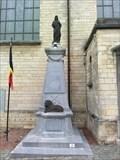 Image for WW I Monument, Valmeer, Riemst, Limburg, Belgium